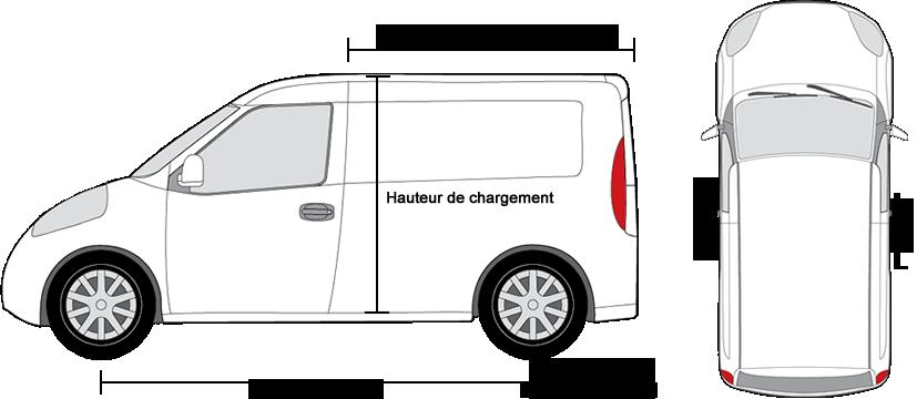 largeur camion best il vous appartient de vrifier la possibilit duaccder chez vous avec un. Black Bedroom Furniture Sets. Home Design Ideas